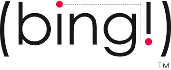 Bing old logo