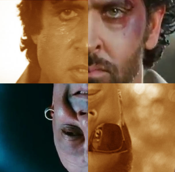 Agneepath - The original and the remake
