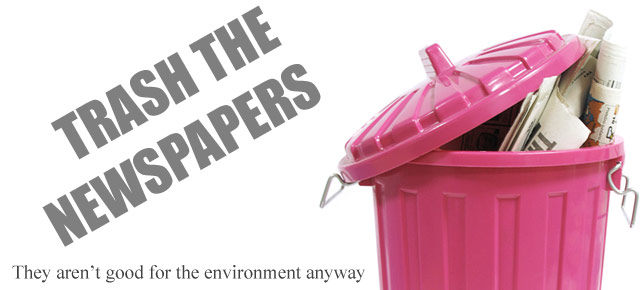 trash-newspapers-go-online-ft-120128