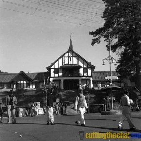 Assembly House, Shillong (1948)